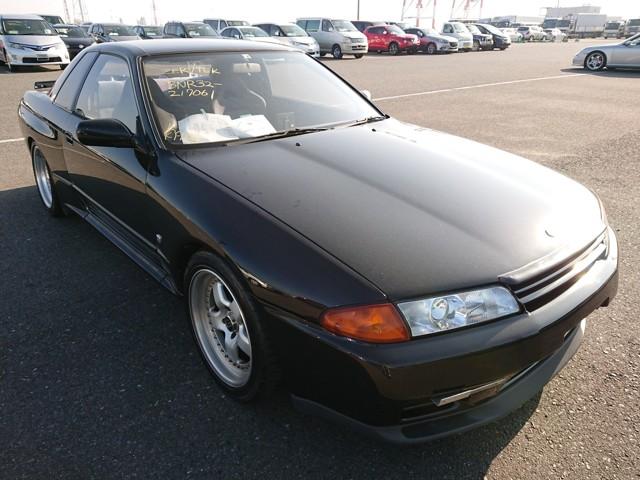 1992Nissan Skyline GT-R