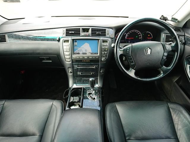 2006 Toyota Crown GRS184